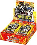 Cardfight Vanguard TCG Card Game English Clash of Knights & Dragons Booster Box