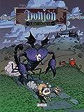 Donjon Antipodes - 9 999 - L'Inquisiteur mégalomane