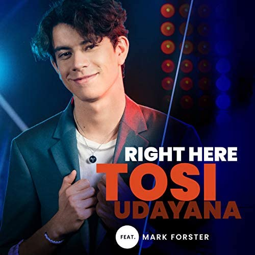 Tosi Udayana feat. Mark Forster