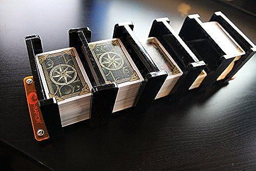 tienda de pescado para la venta E-Raptor ERA93600 5S 5S 5S Solid Card Holder Board Game by e-Raptor  vendiendo bien en todo el mundo