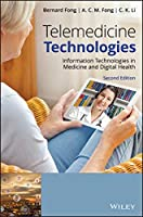 Telemedicine Technologies: Information Technologies in Medicine and Digital Health