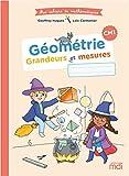 Cahier Géométrie CM1