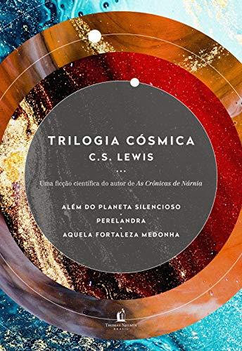 Kit Trilogia Cósmica.