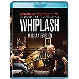Whiplash: Música y Obsesión [Blu-ray]