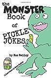The Monster Book of Pickle Jokes (The Monster Book of Jokes)