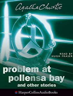 Problem at Pollensa Bay: And Other Stories