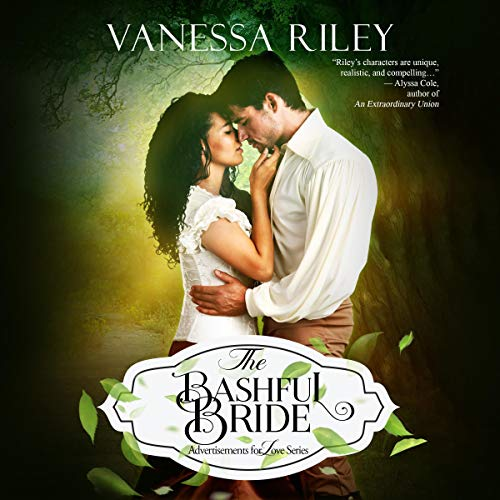The Bashful Bride cover art