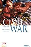 Civil War T02 - Vendetta - Format Kindle - 9782809461503 - 19,99 €