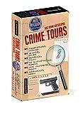 Crime Tours - Akte Hexagon: Das Krimi-Rätselspiel
