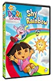 Dora The Explorer: Shy Rainbow [DVD]