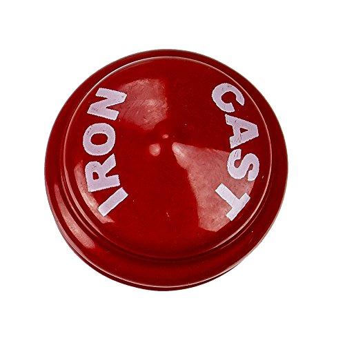 Husqvarna Cap.spindle.fr.top.red ersetzt 184946x667 Teilenummer 583704901