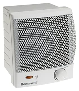 Honeywell/Kaz Home ENVIRONME HZ-315 White 1500W Ceramic Heater (B0006I9WHS) | Amazon price tracker / tracking, Amazon price history charts, Amazon price watches, Amazon price drop alerts