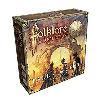 Folklore Fall of The Spire Expansion