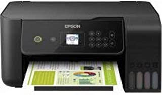 Epson L3160 Tanklı Mürekkep Püskürtmeli Yazıcı, Tarayıcı, Fotokopi 5760 x 1440 dpi