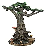 Gift Whispering Forest Fairy Garden Fantasy Ent Greeman rit Tree Statue - Decor Store for The Soul!!!