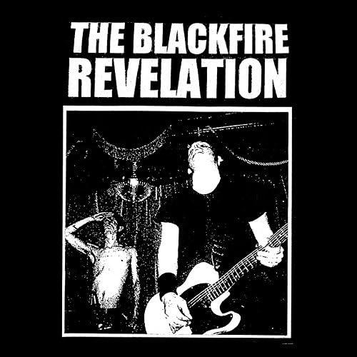 Blackfire Revelation