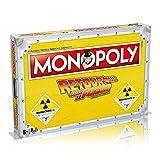 Winning Moves Monopoly Regreso al futuro – Versión francesa