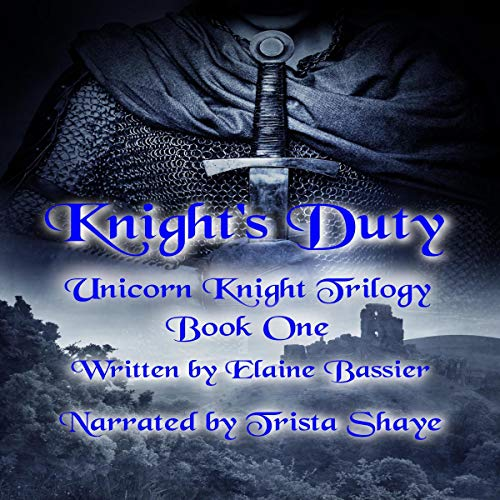 Knight's Duty cover art