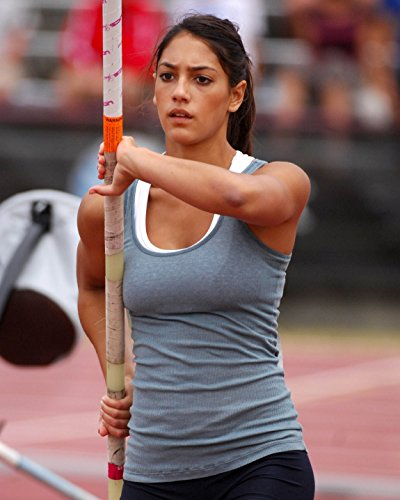 Allison Stokke/Olympic Games Rio 8 x 10/8x10 GLOSSY Photo Picture