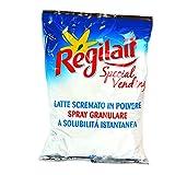 Régilait 500 g. Leche en polvo desnudos soluble granulado para distribuidores automáticos, Vending o dulces y helados