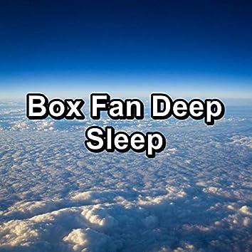 Box Fan Deep Sleep
