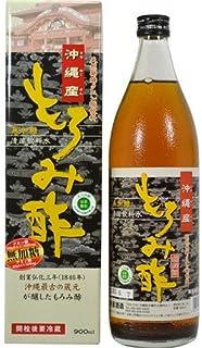 沖縄産もろみ酢無糖900ml 新里酒造 6本セット