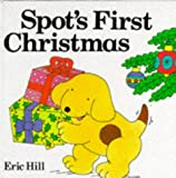Spot's First Christmas - Heinemann Young Books - 01/10/1992
