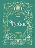 Mulan (Disney Animated Classics): A deluxe gift book of the classic film - collect them all!