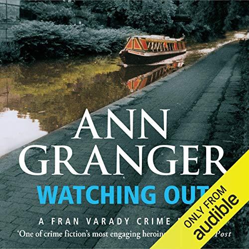 Watching Out: Fran Varady, Book 5