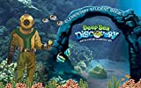 Elementary Student Book (Vacation Bible School (VBS) 2016: Deep Sea Discovery—God Is with Me Wherever I G)