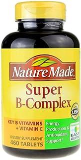 Nature Made 复合维生素B族 460粒
