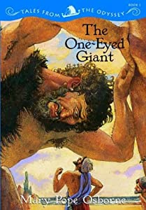 The One-Eyed Giant by Mary Pope Osborne