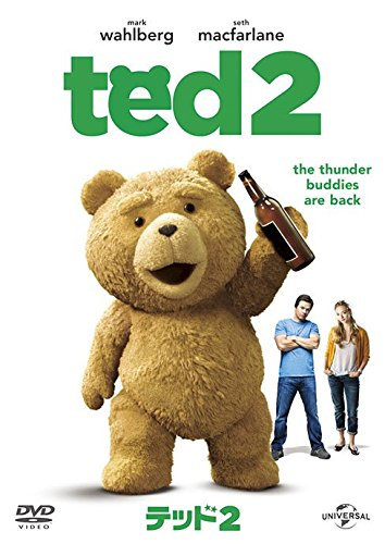 Ted 2 [DVD-AUDIO] [DVD-AUDIO]