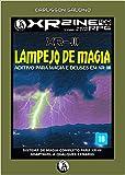 Lampejo de Magia: Aditivo de RPG para XR-III (Portuguese Edition)