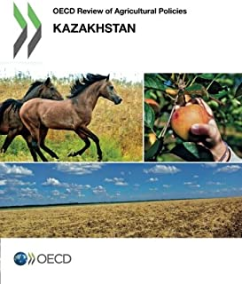 OECD review of agricultural policies: Kazakhstan 2013