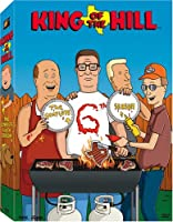 King of the Hill: Complete Season 6/ [DVD] [Import]