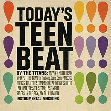 Today's Teen Beat