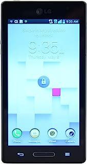 LG Optimus L9 P769, 4G (T-Mobile)