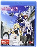 Absolute Duo Complete Series [Blu-ray] [Import italien]