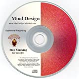 Stop Smoking Subliminal CD - Break the nicotine habit once and for all!