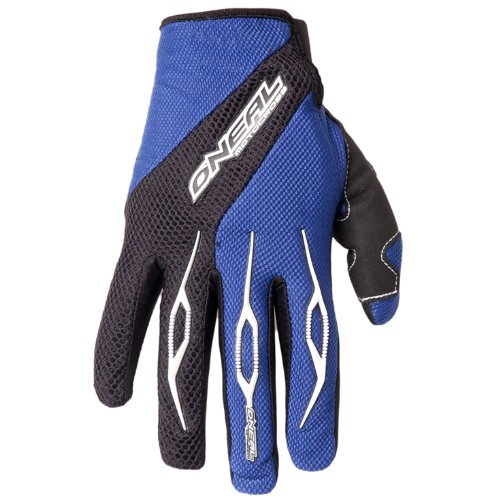 O'NEAL 2013 Element - Motorrad-Handschuhe - Enduro/Motocross - Blau - L (10)