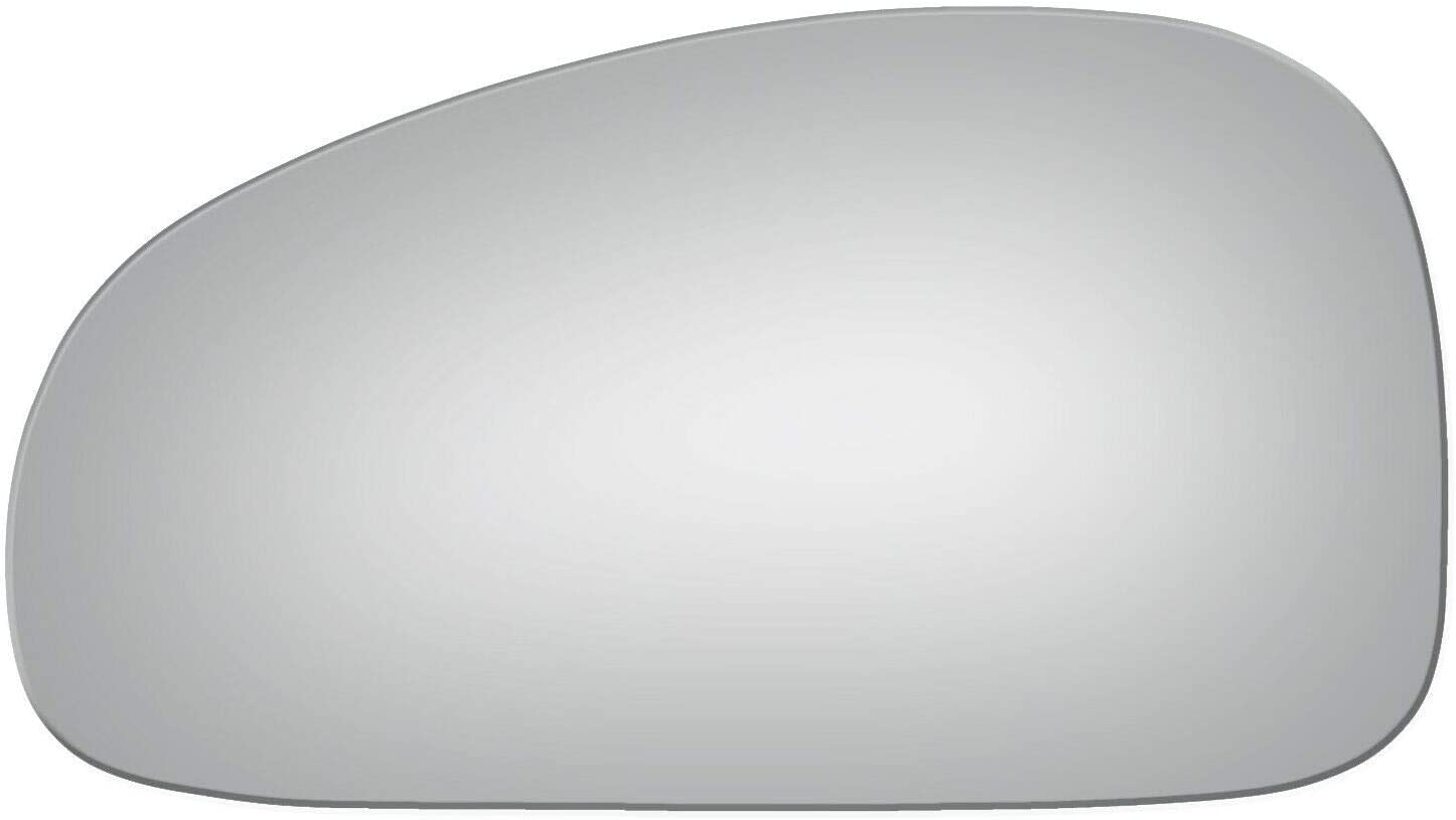 2926 Driver Side Replacement Mirror for High material Free shipping New Glass Kia Magentis 01-06