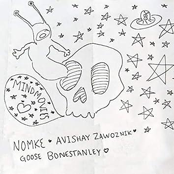 Mind Movies (feat. Avishay Zawoznik, Goose Bonestanley)