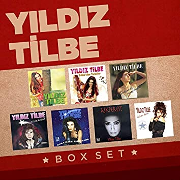 Yıldız Tilbe Box Set