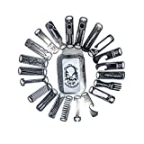 Grim Workshop Ultimate EDC Micro Tool Bundle (21 Tools)