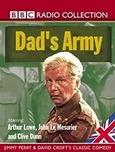 Dad's Army Starring Arthur Lowe, John Le Mesurier & Clive Dunn (BBC Radio Collection)
