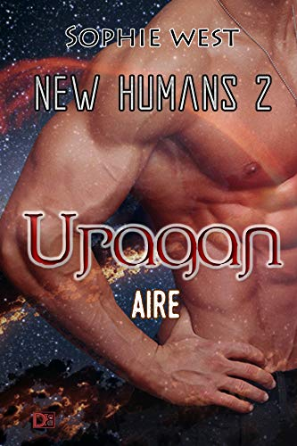 Uragan. Aire. (New Humans nº 2)