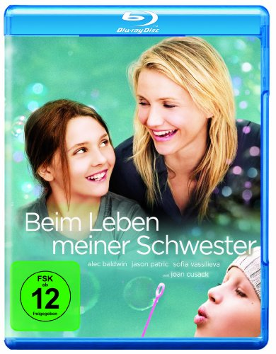 Beim Leben meiner Schwester (+ Digital Copy) [Blu-ray]