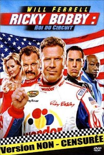 Ricky Bobby : roi du circuit [Francia] [DVD]