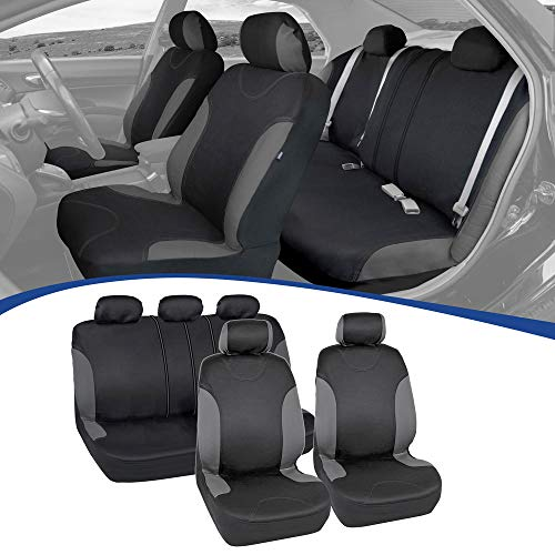 ford 1999 expedition seat covers - 3